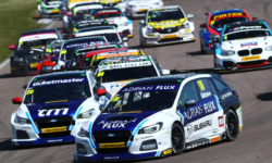 Cavalcade of 60 iconic BTCC cars to mark milestone on Tin Top Sun