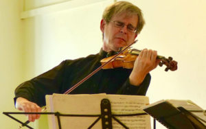 Music at Windmill Hill: Tring Chamber Music @ Waddesdon Manor, Windmill Hill  | Waddesdon | England | United Kingdom