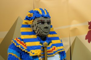 CIVILISATIONS – an interactive LEGO brick adventure @ Bucks County Museum | England | United Kingdom