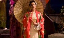 Madama Butterfly - Cio Cio San played by Elena Dee