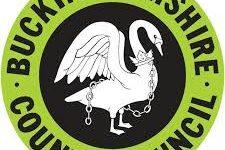 Buckinghamshire County Council logo