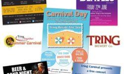 Tring Carnival