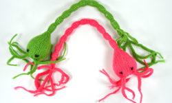 Knit a neuron