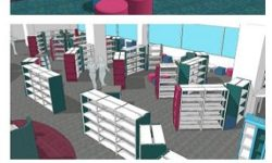 How Aylesbury's new library will look