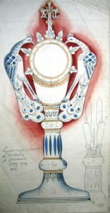 The Hart Silversmiths – a living tradition @ Bucks County Museum | England | United Kingdom