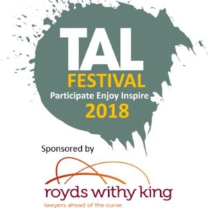 Thame Arts and Literature Festival @ Thame | England | United Kingdom