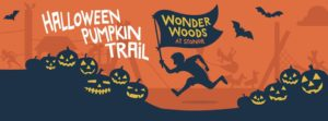 Halloween Trail @ Stonor Park and Gardens @ Stonor Park and Gardens | Stonor | England | United Kingdom