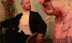 A Woman of No Importance at the Limelight Theatre