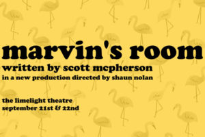Marvin's Room @ Queens Park Arts Centre | England | United Kingdom