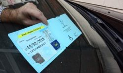 Blue Badge misuse is on the rise