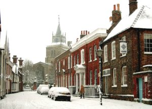 Christmas Craft Fair @ Bucks County Museum | England | United Kingdom