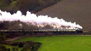Mince Pie Specials KIDS £1 at Chinnor & Princes Risborough Railway @ Chinnor & Princes Risborough Railway | England | United Kingdom