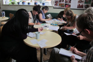Creative Writing at Queens Park Arts Centre @ Queens Park Arts Centre | England | United Kingdom