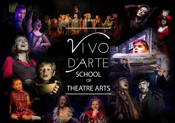 School of Theatre Arts