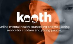 Kooth - a new approach to mental health counselling