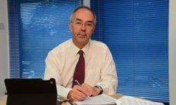 Martin Tett, Leader of Buckinghamshire County Council