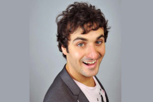 Patrick Monahan at Queens Park Arts Centre @ Queens Park Arts Centre | England | United Kingdom