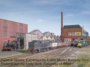 RISEX 2019 Model Railway Exhibition @ Community Centre | England | United Kingdom