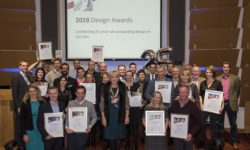 AVDC Design Awards winners
