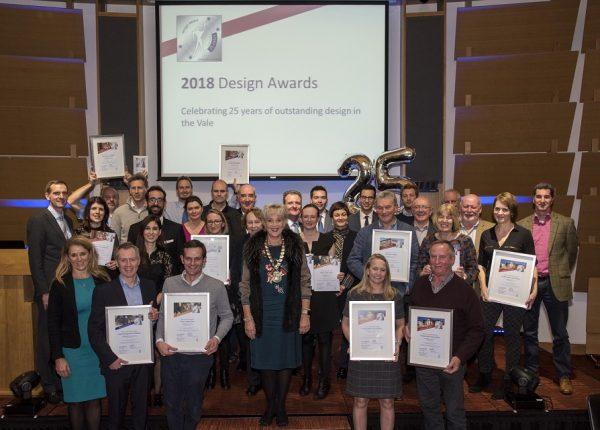 AVDC Design Awards winners