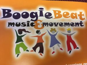 Boogie Beat Sessions for under 4s @ Bucks County Museum