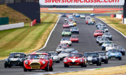 The Silverstone Classic