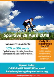 Pace Sportive @ Wendover Memorial Hall