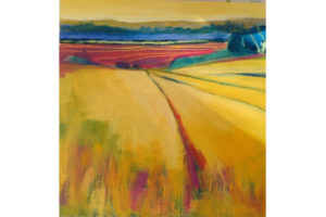 Summer Special Workshop: Acrylic Summer Landscape @ Queens Park Arts Centre