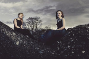 The Askew Sisters @ Queens Park Arts Centre