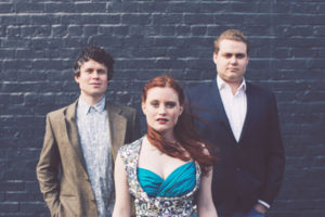 The Dovetail Trio @ Queens Park Arts Centre
