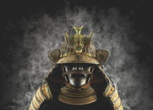 Samurai: Warriors of Ancient Japan @ Bucks County Museum