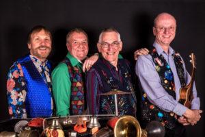 The Boodlum Band @ Queens Park Arts Centre