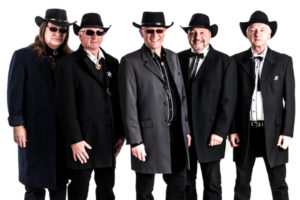The Unravelling Wilburys @ Queens Park Arts Centre