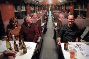Fish & Chip QUIZ NIGHT @ Chinnor & Princes Risborough Railway