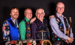The Boodlum Band