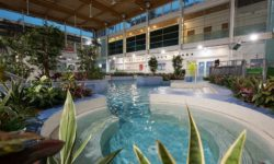 Aqua Vale swimming pool