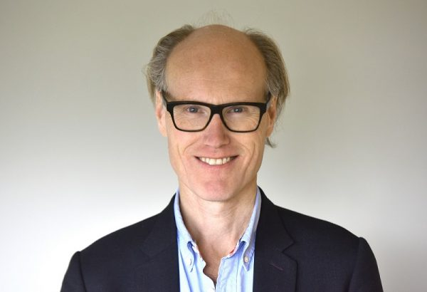 Will Gompertz will be start the race this year