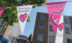 Love Your Local Market - Aylesbury