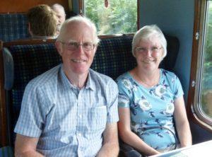 Senior Specials 60+ Years @ Chinnor & Princes Risborough Railway