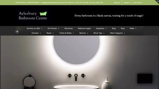 Aylesbury Bathroom & Tile Centre « Vale Life Magazine