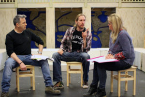 Acting for the Stage - Short Drama Workshop @ Queens Park Arts Centre
