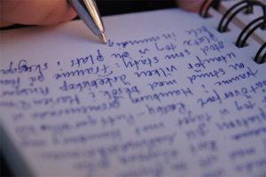 Writing Skills: Beginners - short course @ Queens Park Arts Centre