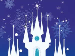 The Snow Queen (Family Pantomime) @ Queens Park Arts Centre