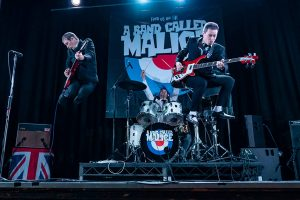 A Band Called Malice @ Queens Park Arts Centre