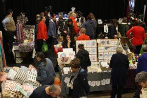 Art & Craft Fair @ Queens Park Arts Centre
