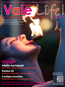 To read our Sept-Oct 2019 edition please click this link.