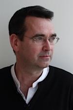 Meet the Author : Mick Herron @ Long Crendon Library