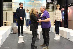 Theatre & Film Studies Workshops: Directing Theatre @ Queens Park Arts Centre