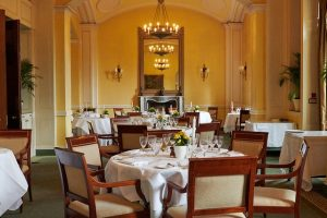 Bottomless Bellini Brunch @ Hartwell House Hotel & Spa