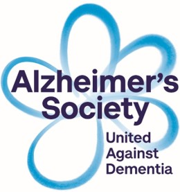 Alzheimer's Society Memory Information Session @ The Chapter House, St Mary's Church
